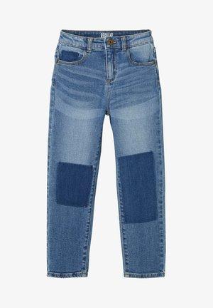 Slim fit jeans - blue stone