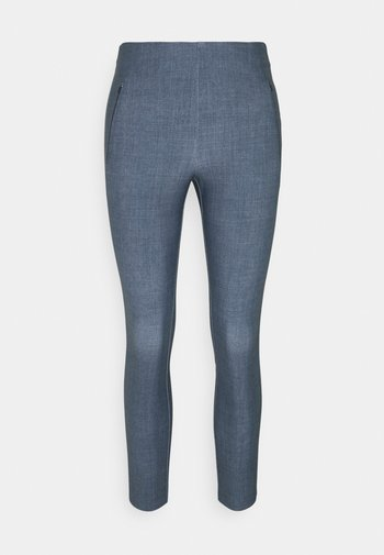 STANDARD TEXTURE - Leggings - Trousers - charcoal heather