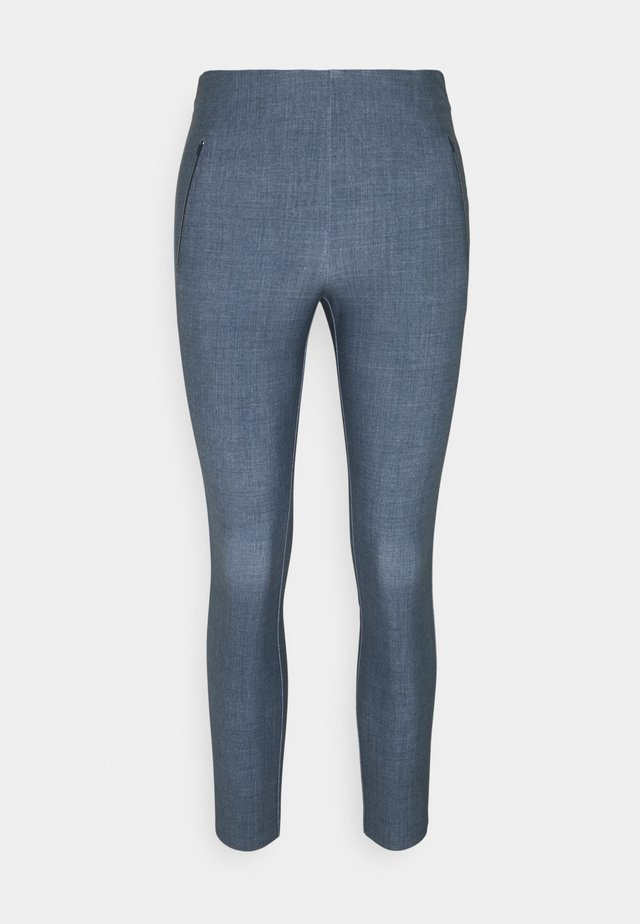 STANDARD TEXTURE - Legging - charcoal heather