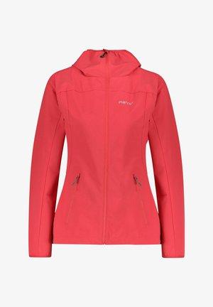 SANSON - Outdoor jacket - red