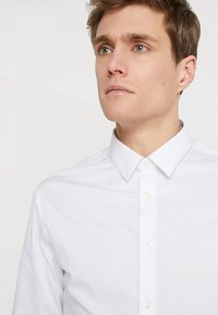 CELIO - MASANTAL - Formal shirt - blanc - 3