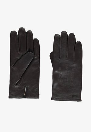 HAINZ4 - Gloves - braun