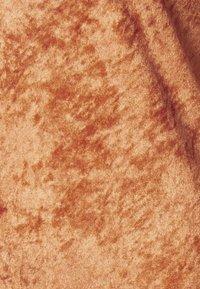 Stieglitz - SITA - Top sdlouhým rukávem - cinnamon - 2