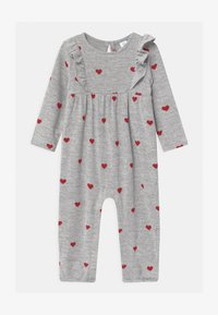 GAP - Overal - grey/red - 0