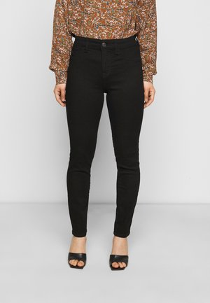 FAVORITE - Jeans Skinny Fit - true black