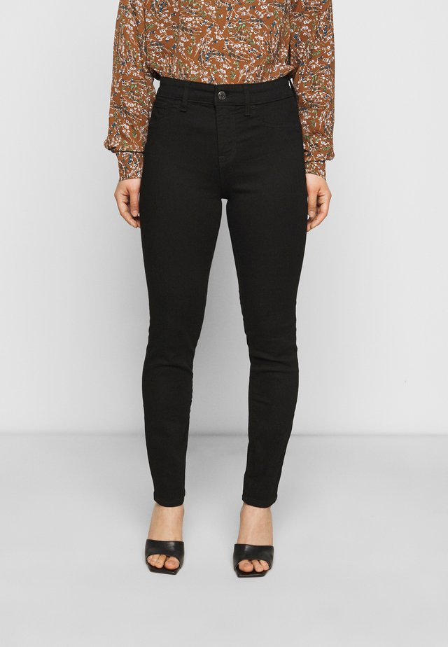 FAVORITE - Jeans Skinny Fit - true black