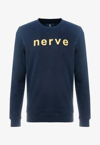 Nerve - NEKIM - Sweater - navy - 4