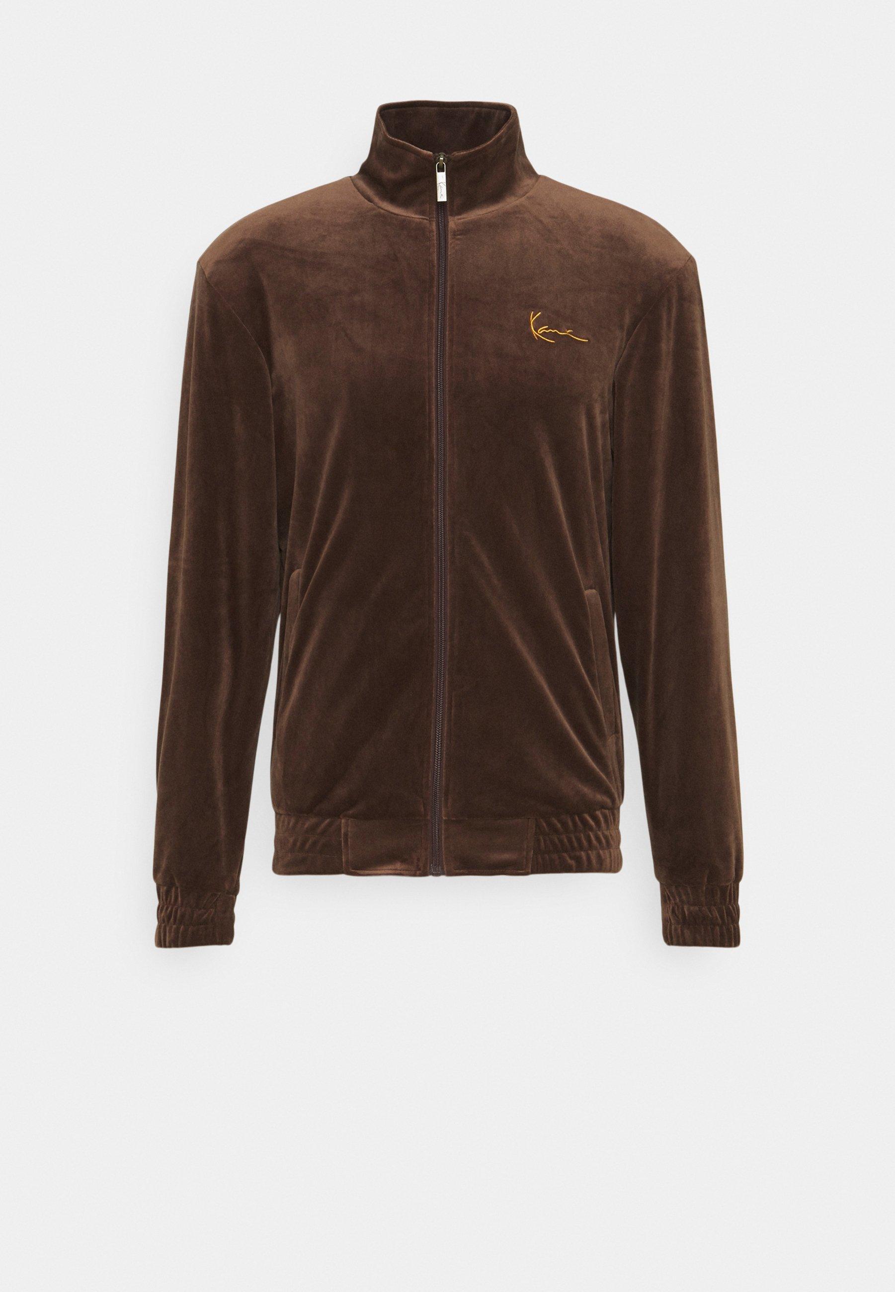 Men SMALL SIGNATURE JACKET UNISEX - Training jacket