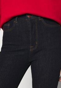 Marks & Spencer London - Jeans Skinny Fit - blue denim - 4