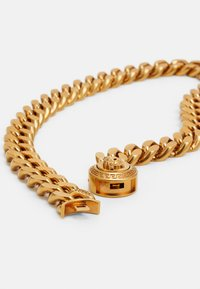 Versace - UNISEX - Necklace - oro tribute - 2