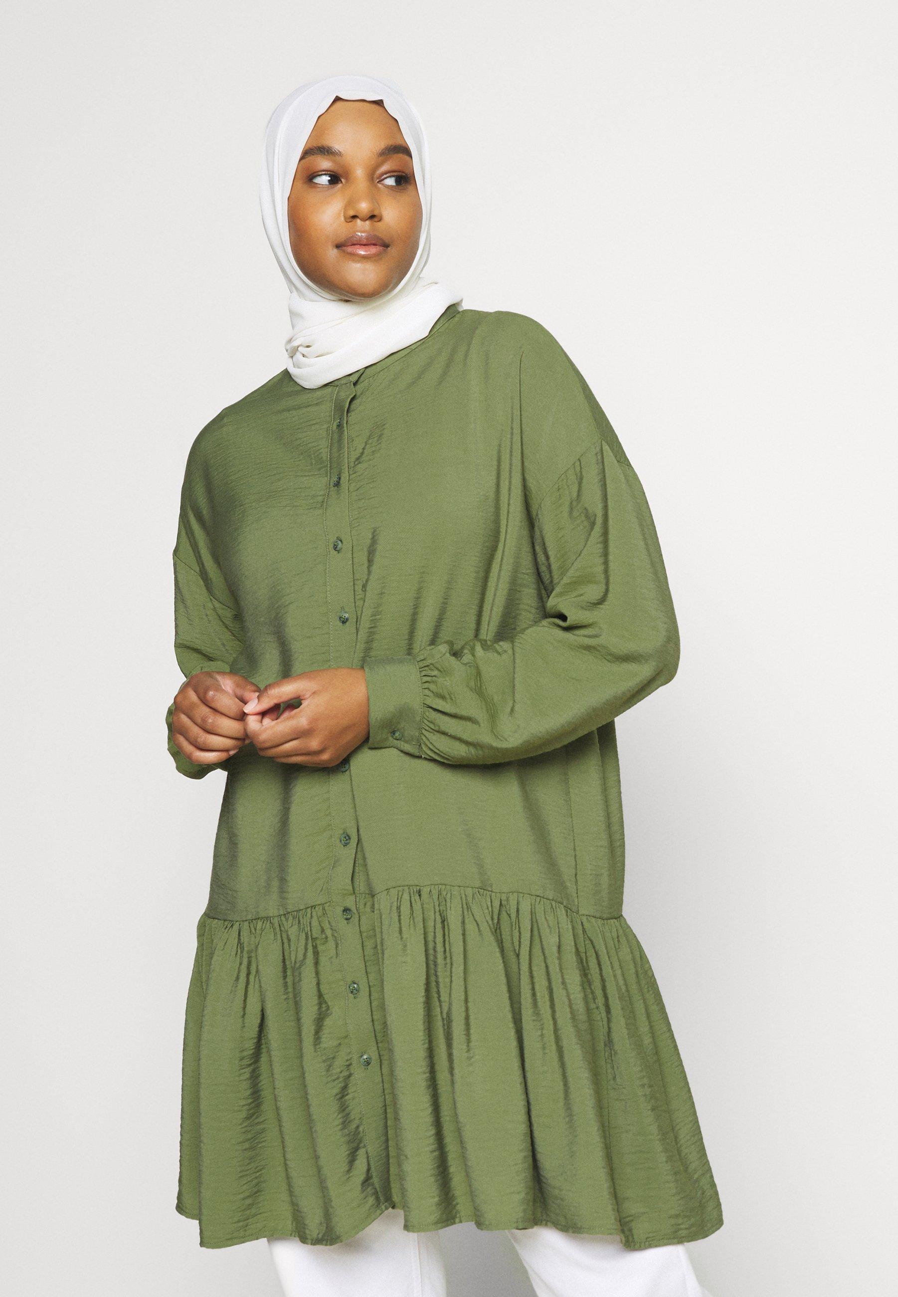 Femme Tunique
