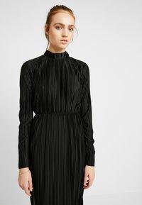 Minimum - MIALINA DRESS - Robe d'été - black - 6