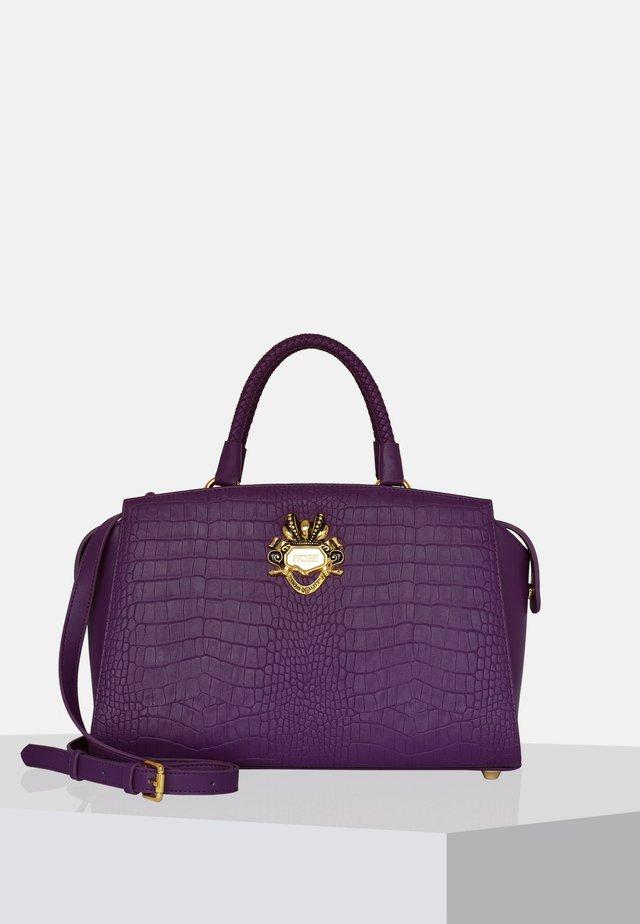 Handtas - purple