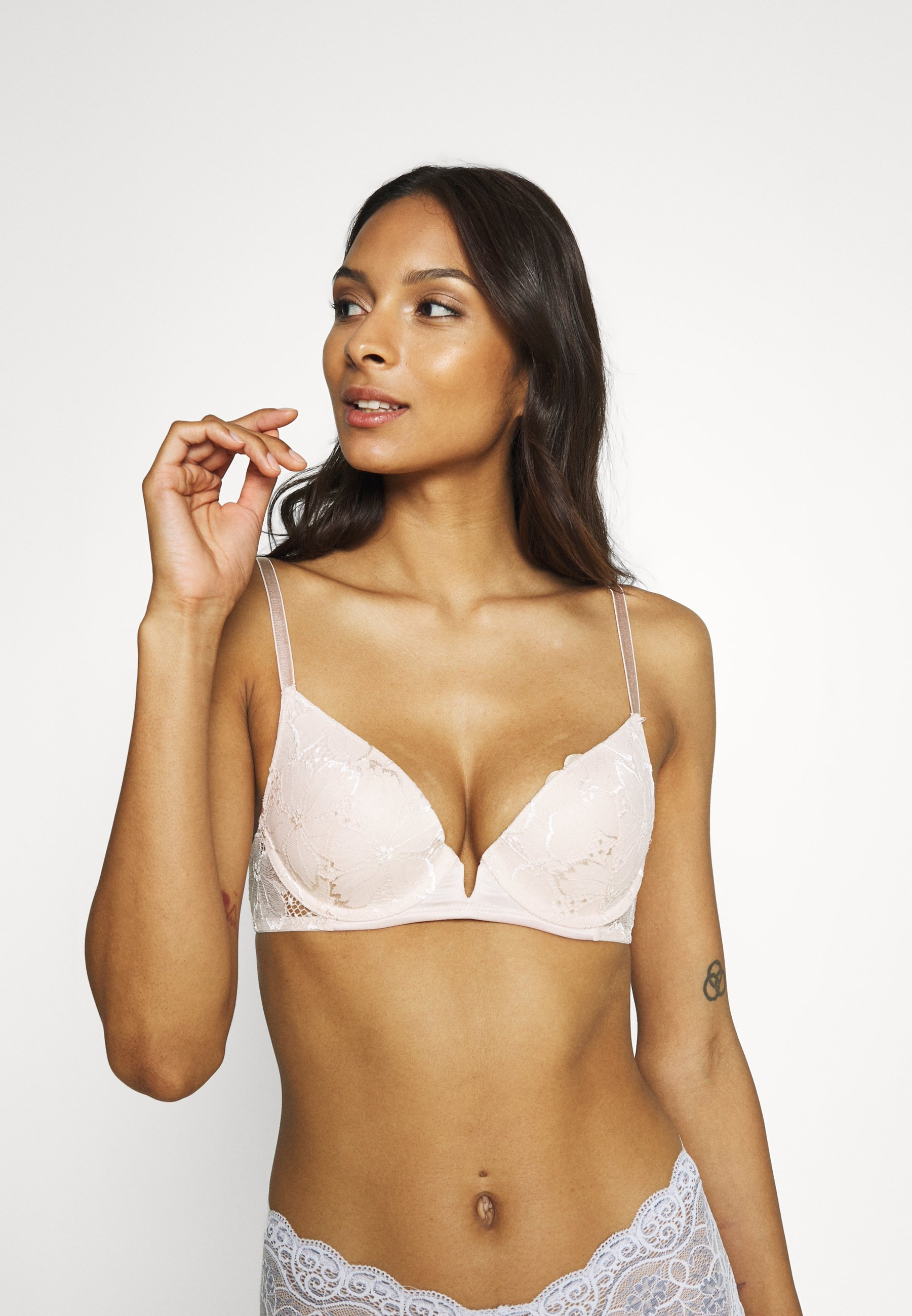 Women BABYDOLL CLASSIQUE - Push-up bra
