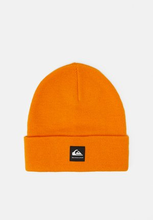 BRIGADE YOUTH UNISEX - Beanie - flame orange