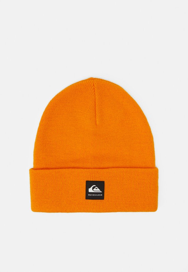 BRIGADE YOUTH UNISEX - Czapka - flame orange