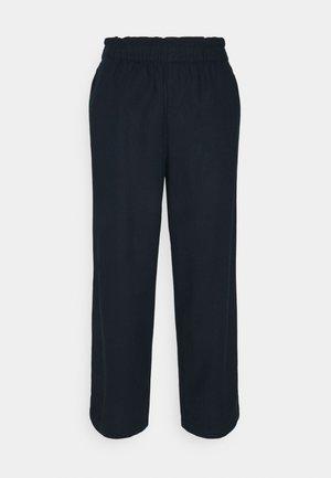 JDYSAY PANT - Trousers - sky captain