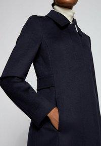 BOSS - CASENA - Manteau classique - open blue - 5