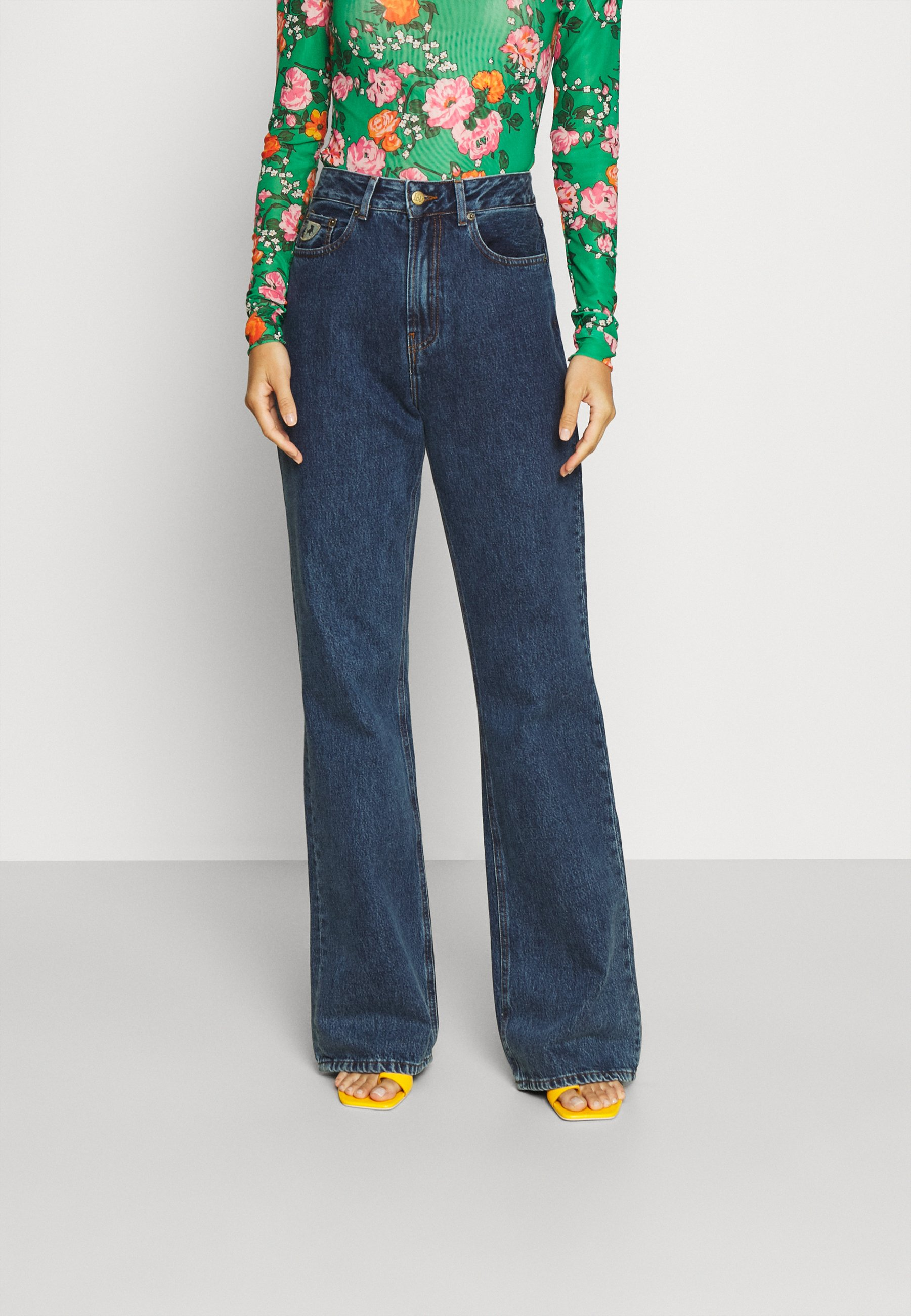 Women NINETTE - Relaxed fit jeans