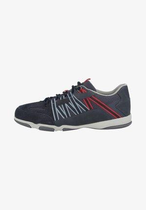 U ELLERO B  - Sneakers - navy