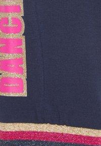 Billieblush - Leggings - Trousers - navy - 2