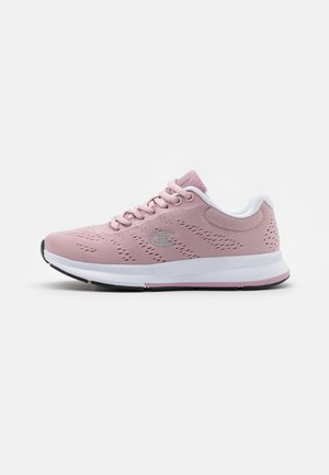 LOW CUT SHOE JAUNT - Scarpe da fitness - light pink