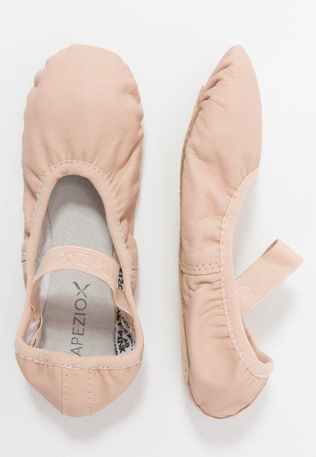 BALLET SHOE  - Sports shoes - pink