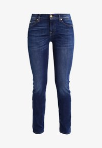 7 for all mankind - ROXANNE  - Jeans Skinny Fit - duchess - 5