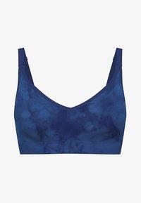 Bravado Designs - Bustier - blue - 4