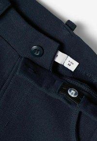 Name it - Chino kalhoty - dark sapphire - 3