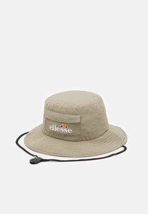 SOLLI BUCKET HAT UNISEX - Hat - khaki