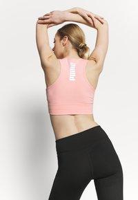 Puma - Sports shirt - apricot blush - 3