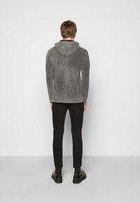 DRYKORN - MILIAN - Long sleeved top - dark grey - 2