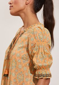 Odd Molly - ISABELLE - Day dress - apricot tan - 4