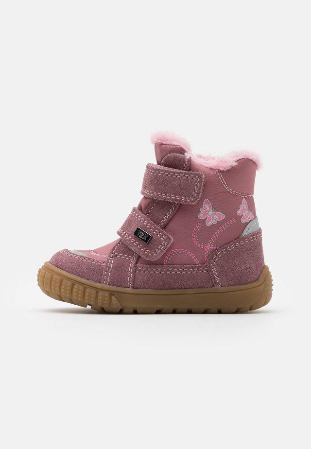 JASMINA TEX - Winter boots - wildberry