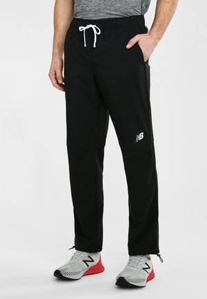 TENACITY SIDELINE - Pantaloni sportivi - black