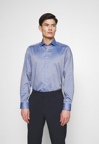 OLYMP Level Five - OLYMP LEVEL 5 BODY FIT  - Formal shirt - marine - 0
