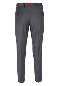 Roy Robson - Trousers - gray - 1