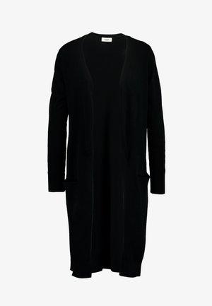 JDYMARCO LONG CARDIGAN - Cardigan - black