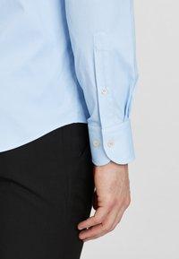 PROFUOMO - Formal shirt - blue - 4