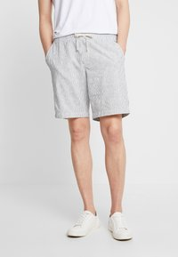 GAP - Shorts - blue/white - 0
