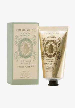 EXTRA REICHHALTIGE HANDCREME BERUHIGENDE MANDEL 75 ML - Hand cream - -