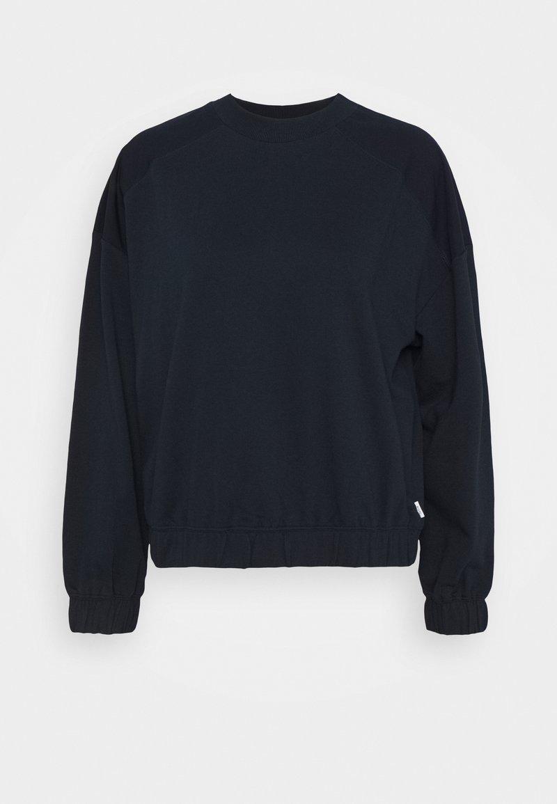 Marc O'Polo DENIM - Sweatshirt - scandinavian blue