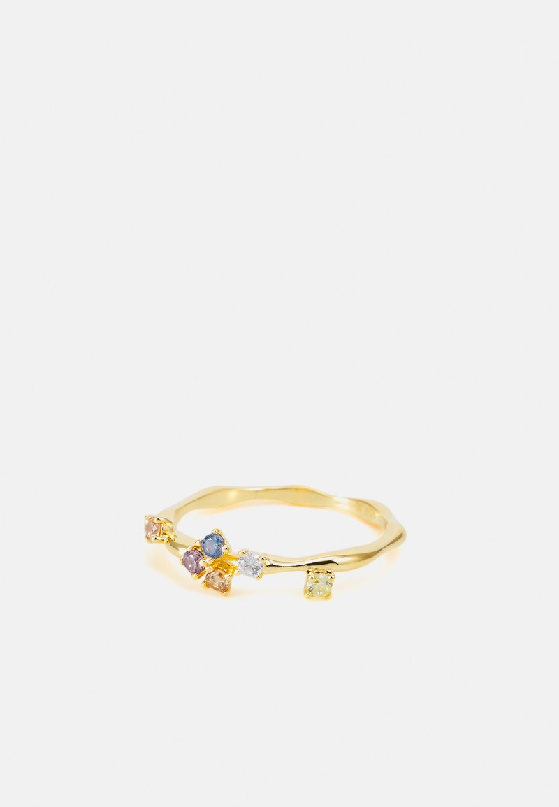PDPAOLA - FIVE - Ring - gold-coloured