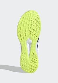 adidas Performance - DURAMO SL LAUFSCHUH - Zapatillas de running neutras - white - 4