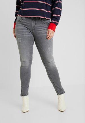 CARKARLA  - Jeans Skinny Fit - stone