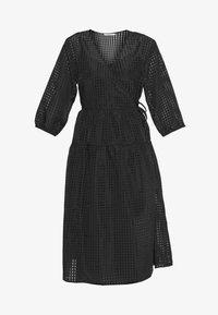 Love Copenhagen - MIALC DRESS - Day dress - pitch black - 5