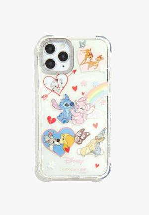 DISNEY X SKINNYDIP IN LOVE SHOCK CASE - IPHONE 12 MINI - Phone case - multi-coloured