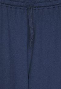 Fila - BRUSHED FEECE PYJAMAS WITH FULL ZIP - Pyjamas - white - 6