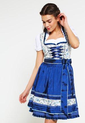 Dirndl - blau